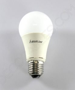 Bombilla led estándar E27