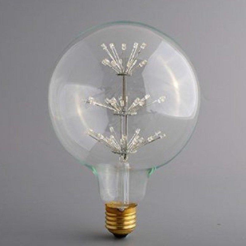 Bombilla led globo modelo rbol casquillo e27 para decoraci n - Casquillos para lamparas ...