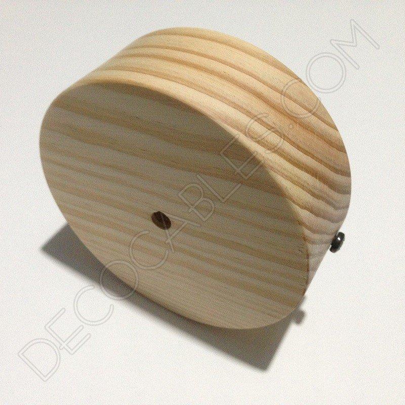 Lamparas para techo de madera lampara de techo con madera - Lampara de techo de madera ...