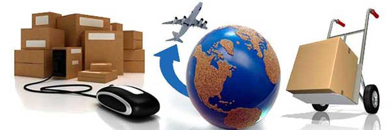 Envíos internacionales Decocables