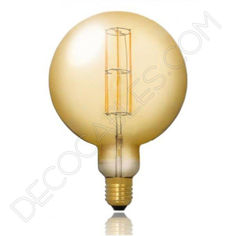 Bombilla filamento led gigante globo regulable realmente grande - Lamparas bombilla gigante ...