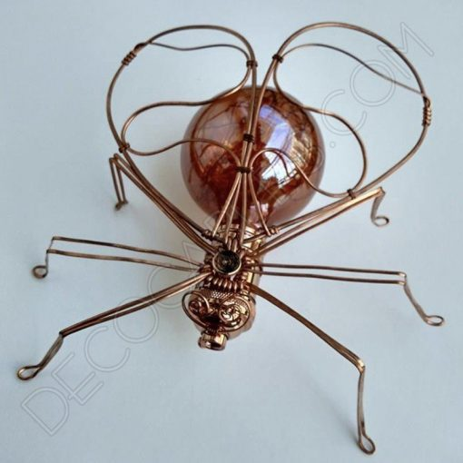 Lámpara abeja de la colección insectos de Nature Lamp