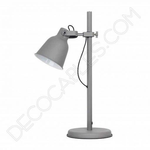 lámpara de mesa de escritorio retro vintage