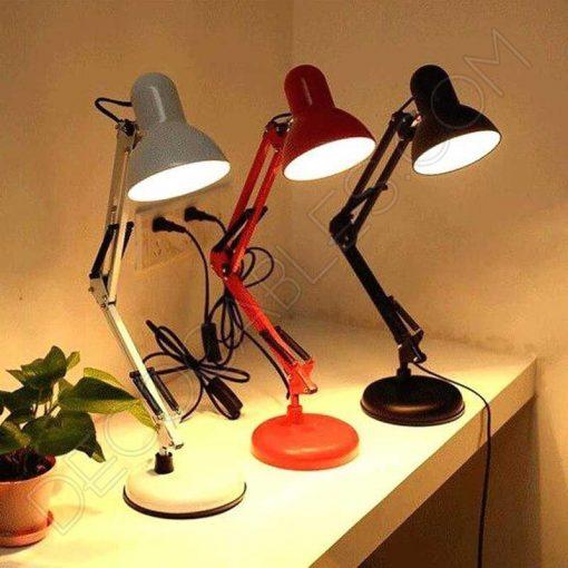 Flexo de escritorio articulable Antígona varios colores
