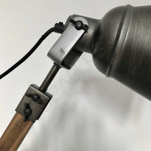 Flexo artesanal modelo industrial