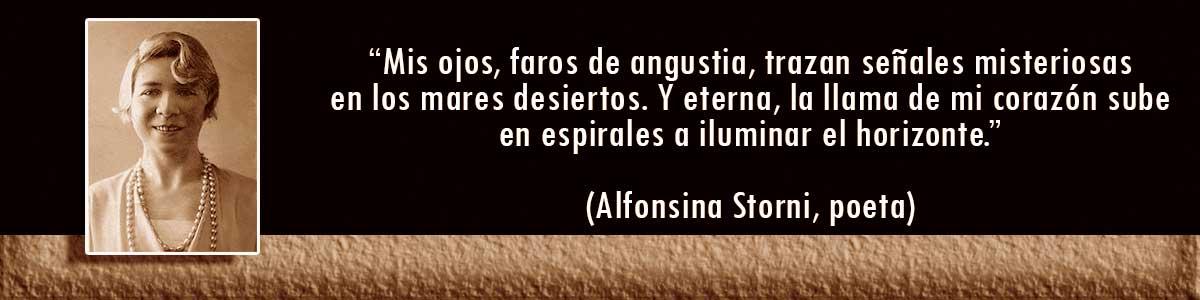 Alfonsina Storni Alfonso lámparas Decocables