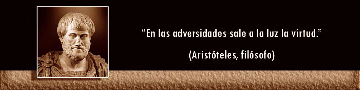 Aristóteles lámparas Decocables