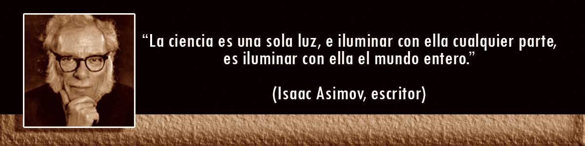 Isaac Asimov lámparas Decocables