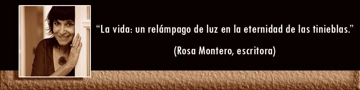 Rosa Montero lámparas Decocables