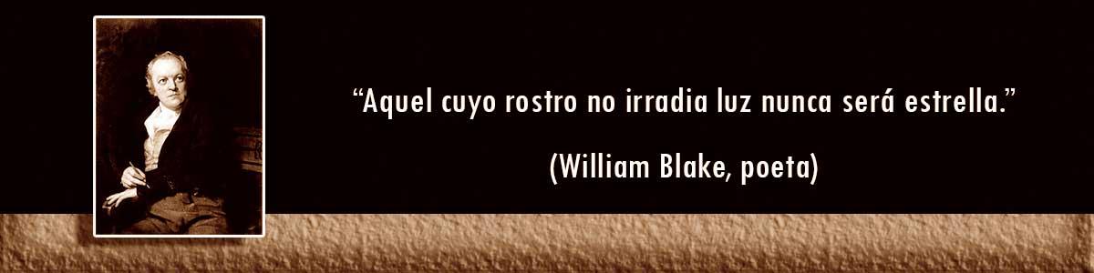 Willian Blake lámparas Decocables