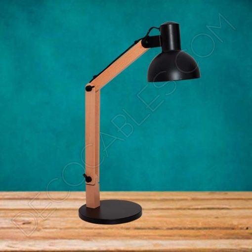 Flexo lámpara de escritorio estilo nórdico modelo Darci